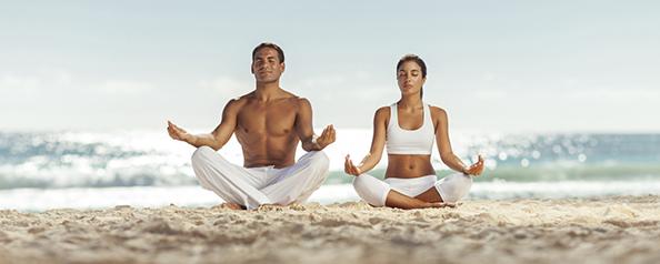Définitions du yoga