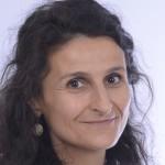 Illustration du profil de Borg Alexandra